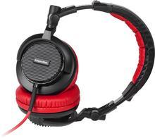 Kruger&Matz DJ-200 czarno-czerwone