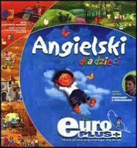 Young Digital Planet EuroPlus+ Angielski dla Dzieci
