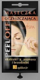 Marion SPA Peel-Off maseczka oczyszczająca z dozownikiem 18ml