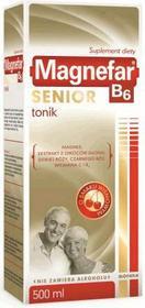 Biofarm Magnefar B6 Senior 500 ml