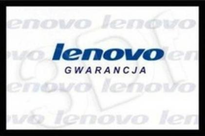 LenovoRozszerzenie gwarancji podstawowej 1rocznej do 2letniej (5WS0F82890)