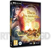THEA: The Awakening - Złota Edycja PC