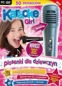 Karaoke Girl: Piosenki dla dziewczyn PC