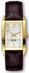 Esprit Fundamental gold-brown