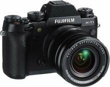 Fuji X-T1 inne zestawy