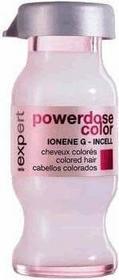 Loreal Powerdose color - Kuracja dla włosów farbowanych 10ml