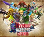 Opinie o Hyrule Warriors: Legends 2DS/3DS