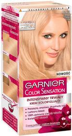 Garnier Color Sensation 10.21 Delikatny perłowy blond