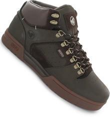DVS Westridge,brązowy leather snow
