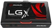 AverMedia AVerMedia Live Gamer Extreme karta do przechwytywania video 4710710677466