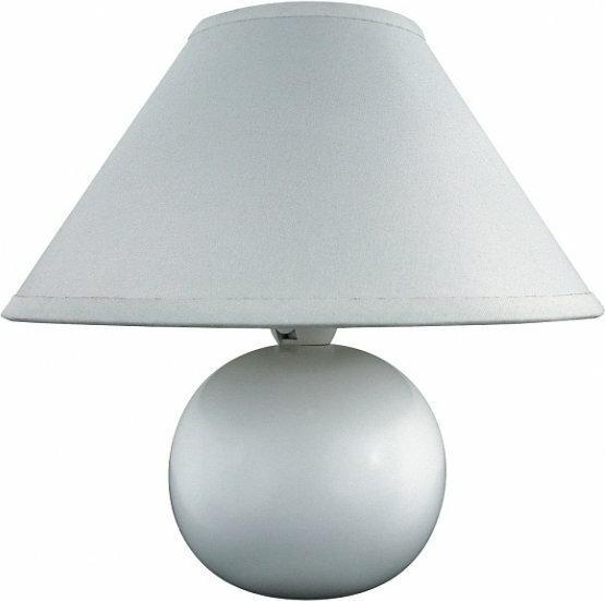 Rabalux nowoczesna Lampa stołowa LAMPKA nocna ARIEL 4907 IP20 Zielony