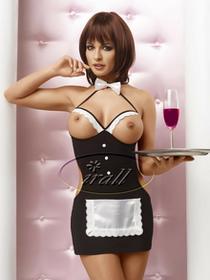 Irall Sweet Waitress