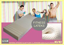 Hevea Fitness 180x200