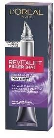 Loreal REVITALIFT FILLER [HA] Krem pod oczy 15ml