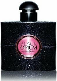 Yves Saint Laurent Black Opium woda perfumowana 90 ml dla kobiet