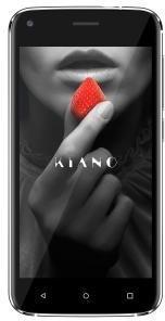 KIANO Elegance 5.1 Pro Dual Sim Czarny