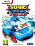 Sonic & All-Star Racing Transformed PC