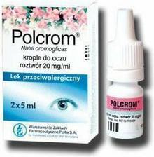 Polfa Polcrom 2% 10 ml