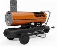 Master Remington RV 56