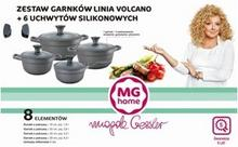 MG Home Volcano 8 elem. 7101016003