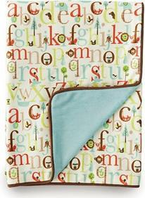 Skip Hop Kocyk Alfabet 27 6303