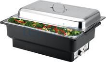 Hendi Podgrzewacz elektryczny GN 1/1 pojemność 9 l 900 W | , Kitchen Line 204825