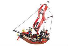 Sluban KLOCKI Pirates duży okręt piracki (M38-B0127) 101380127