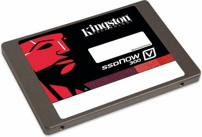 Kingston V300 SV300S3B7A/120G