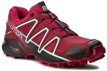 Salomon Speedcross 4 L39343900 czerwony