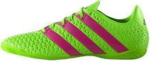 Adidas Ace 16.4 IN AF5040 różowo-zielony