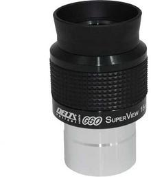 "Delta Optical Okular GSO Super View 15 mm 1,25\"""