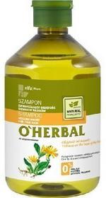 Green Pharmacy PHARM Elfa Pharm OHerbal Szampon do włosów cienkich i osłabionych z arniką