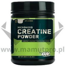 Optimum Creatine Powder - 600g
