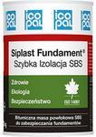 Icopal Siplast Fundament Szybka Izolacja SBS (20kg) icosf