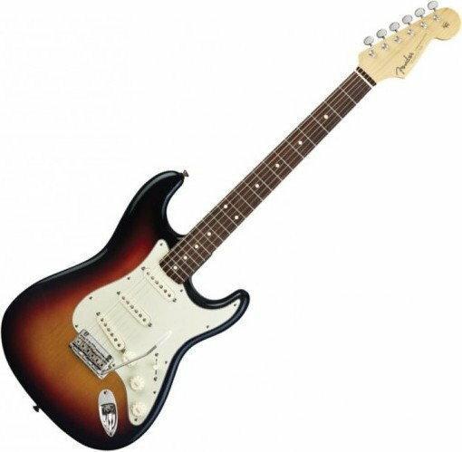 Fender 60S Stratocaster 3TS
