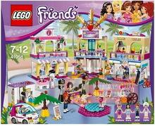 LEGO Friends Centrum handlowe Heartlake 41058