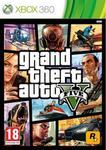 Opinie o   Grand Theft Auto 5 Xbox 360