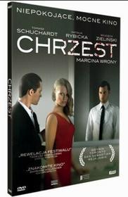 Chrzest DVD
