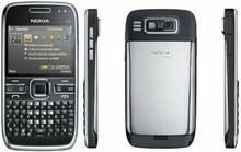 Nokia E72 Czarny