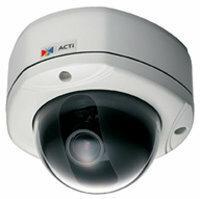 ACTI TCM-7411
