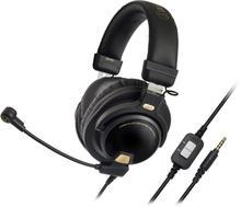 Audio-Technica ATH-PG1 czarne