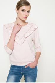 Answear Bluza Because of you WS17.BLD052 pastelowy różowy