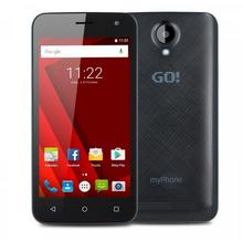 myPhone Go! 8GB Dual Sim Czarny
