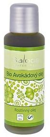 Saloos Vegetable Oil bio olejek z awokado 50ml