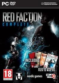 Red Faction Complete PC