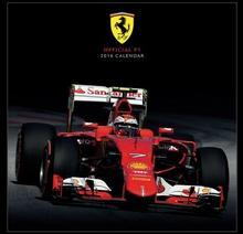 Ferrari F1 - kalendarz 2016 r