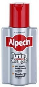 Alpecin Tuning Shampoo szampon tonujący do pierwszych siwych włosów For All Type