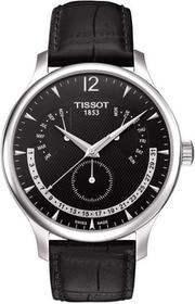 Tissot Tradition T063.637.16.057.00
