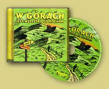 W gorach Płyta CD