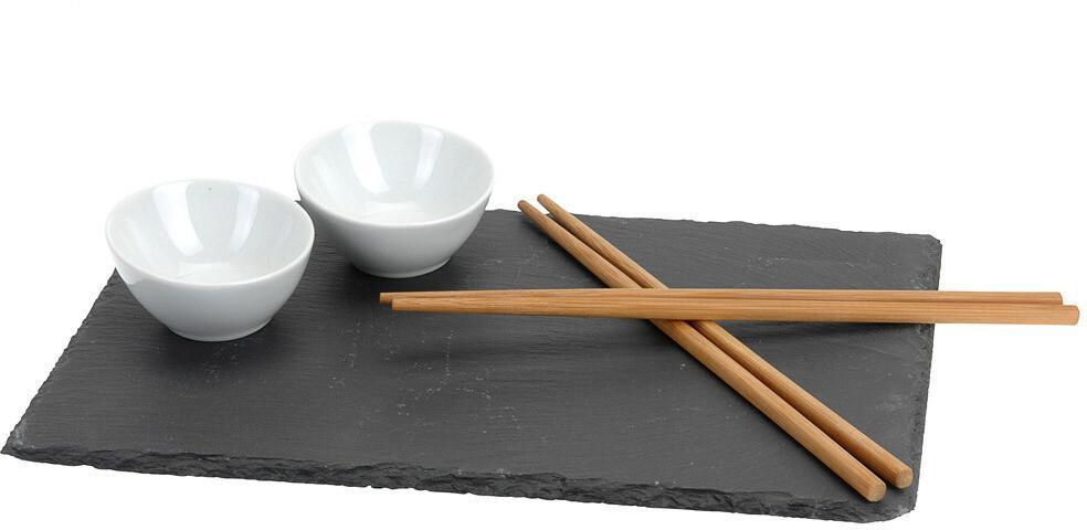 producent niezdefiniowany 7-elementowy zestaw do sushi B010SC4RF